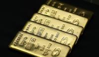 Gram altının fiyatı 128 liranın altında