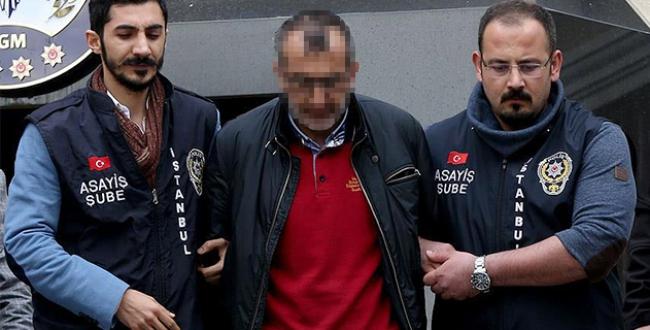 Beratcanın ölümüne ilişkin gözaltına alınan servis şoförü tutuklandı
