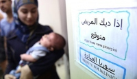 Sığınmacı Suriyelilere 15 milyon poliklinik hizmeti