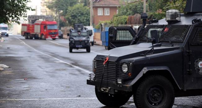 Mardinde 1 yıllık geçici askeri güvenlik bölgesi