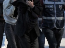 Suriye sınırında 5 DAİŞ şüphelisi yakalandı
