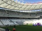 Vodafone Arenada son durum
