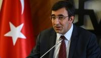 Ankara İl Başkanlığı ve medyanın desteği çok önem arz etti