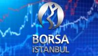 Haftanın son iş günü Borsa yükselişle başladı