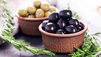 Karatay'dan tavsiyesi 'mutlaka zeytin yiyin'