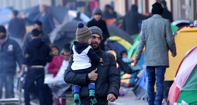 Macaristan Başbakanından sığınmacı resti