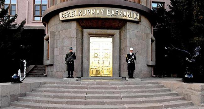 Jandarma ve Sahil Güvenlik Komutanlığı İçişleri Bakanlığına bağlandı