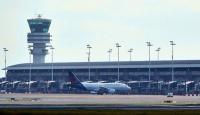 Brüksel Havalimanı giden yolcu terminali açıldı