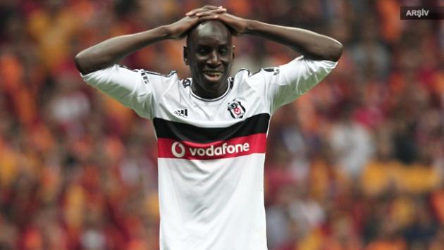Demba Ba hat-trick yaptı