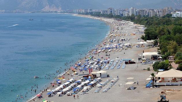 Turizmin başkenti yaza hazırlanıyor