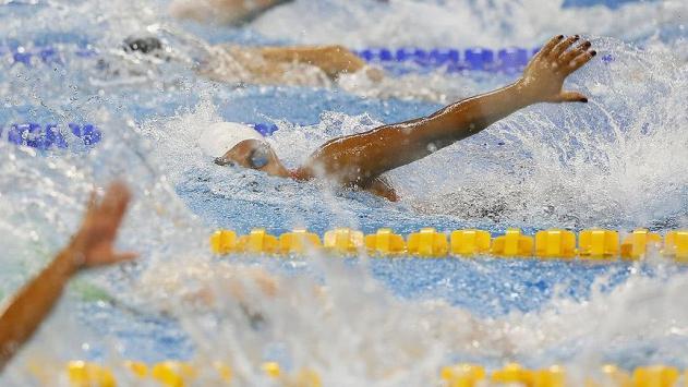 Yüzmede ilk hedef Avrupa Şampiyonasında madalya