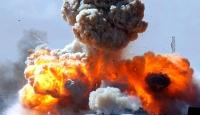 Koalisyon güçlerinin Münbiçe saldırısında 10 sivil öldü
