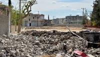 Diyarbakırda 16 kırsal mahalledeki sokağa çıkma yasağı kaldırıldı