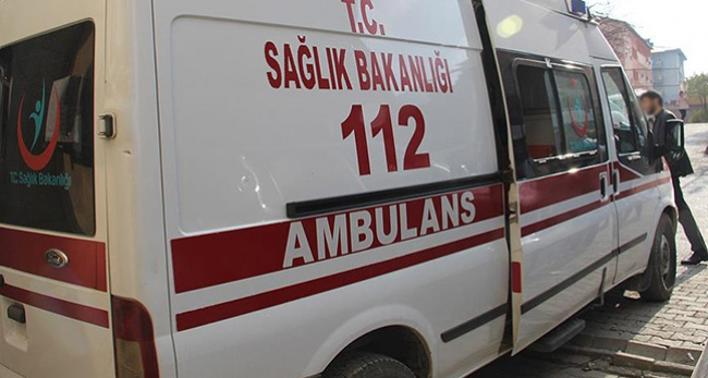 Polis aracının geçişi sırasında patlama: 2 şehit