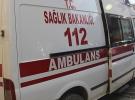 Cizre'de polis noktasına bombalı saldırı