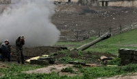Ermenistan işgal ettiği bölgelerden kayıtsız şartsız çekilmelidir