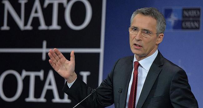 """NATOdan Rusyaya """"gemi ve denizcileri serbest bırak"""" çağrısı"""