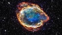 Süpernova patlamalarýnýn dünyadaki izi