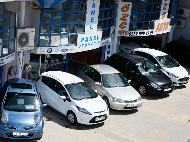 İkinci el otomobil pazarı hareketlenecek