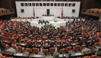 Uluslararası İşgücü Kanunu Tasarısının 1. Bölümü kabul edildi