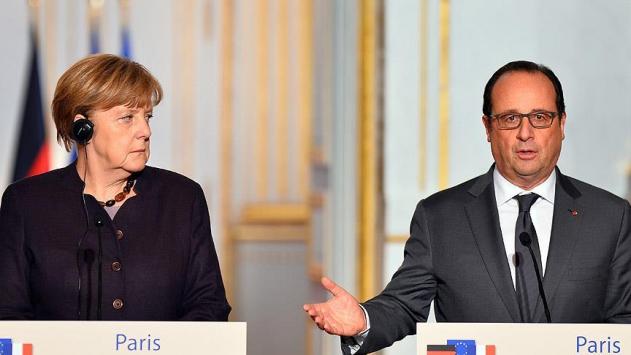Schengen prensiplerine geri dönmek gerekiyor