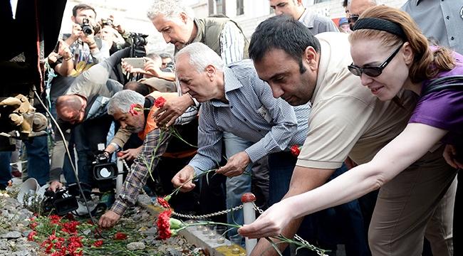 Ankara Tren Garındaki saldırıyla ilgili iddianame tamam