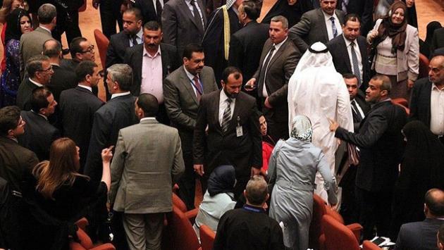 Irakta siyasi gruplar teknokratlar hükümeti kurma konusunda anlaştı