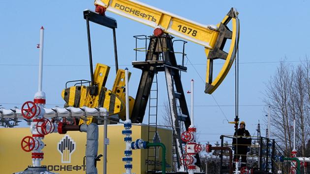 Gazprom artık Rusyanın en değerli şirketi değil