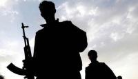 PKKlı teröristler okul müdürünü kaçırmaya çalıştı