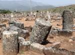 Mezar taşlarında Kayı Boyu damgası