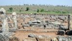 Kayı Boyu sembolü olan mezar taşları bulundu