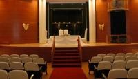 Bugün Nikah Salonları Boş Kaldı