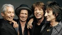 Rolling Stones 50. Yılını Kutluyor