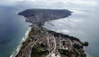 Sinop'a da 'Çılgın Ada' Projesi