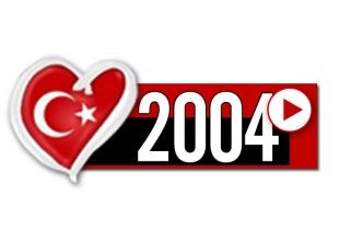 2004 Eurovision Şarkımız