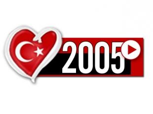 2005 Eurovision Şarkımız