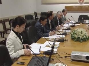 Komisyon Bu Kez Alevi Derneklerini Dinledi