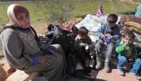 BAE'den Suriyeli sığınmacılara 5 milyon dolar