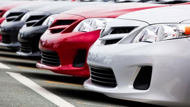 Trumpın vergisi AB otomobil ihracatını yarı yarıya düşürecek