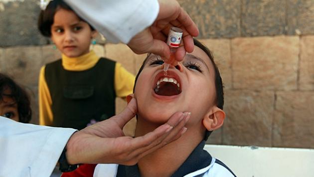 Yemende sıtma vakaları korkutuyor