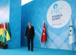 İslam İşbirliği Teşkilatı Zirvesi