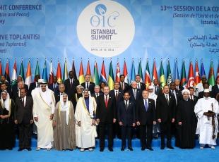İslam İşbirliği Teşkilatı Zirvesi başladı