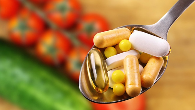 Takviye gıdaların bilinmeyen tehlikeleri