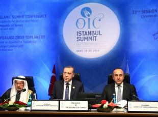 İslam İşbirliği Teşkilatına 2 milyon dolarlık bağışta bulunacağız