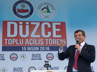 Partisini paralel yapının sözcüsü haline getirenler Türkiyeyi yönetebilir mi?