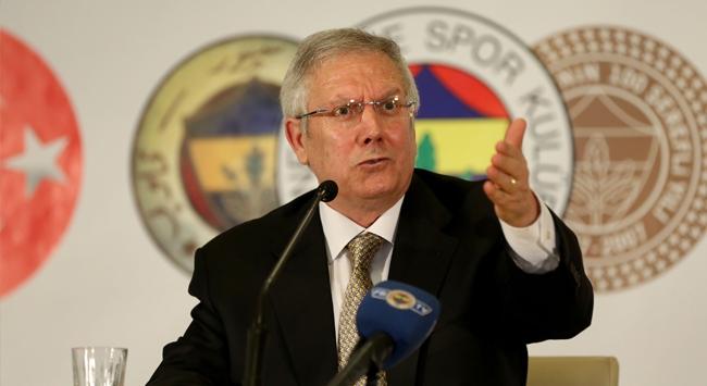 Fenerbahçe ve Aziz Yıldırım PFDKya sevk edildi