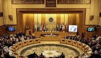Arap birliği Halepe yapılan saldırıyı kınadı