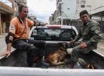 Ekvadorda arama kurtarma çalışmaları sürüyor