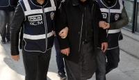 Erzurumda terör operasyonu
