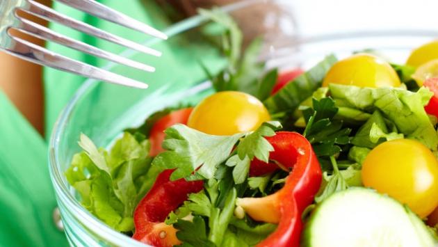 Her öğünden 100 kalori azaltmanın 15 yolu
